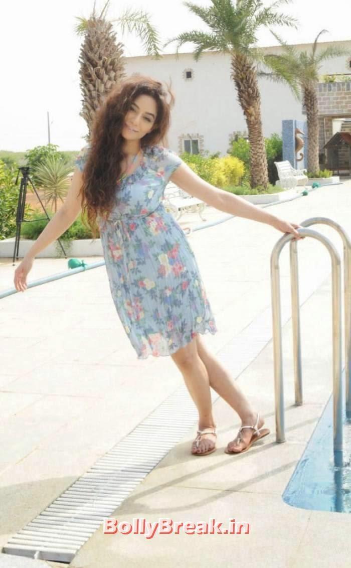 actress marisha hot hd photoshoot images 8 pics