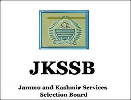 JKSSB Recruitment 2017,Junior & Assistant Engineers,1140 posts