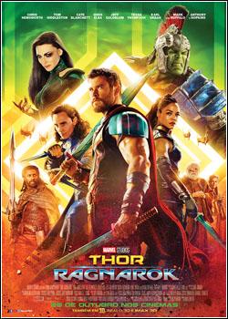 Thor: Ragnarok Dublado (2017)
