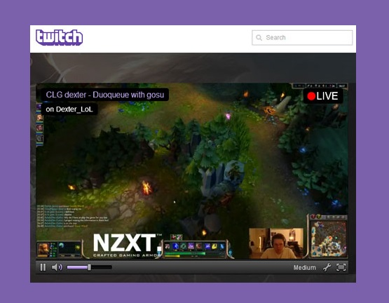 Twitch best youtube alternatives video sharing sites