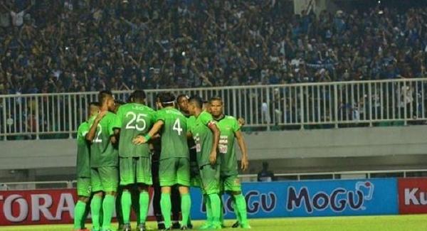 Jelang Lawan Arema FC, Pemain PS TNI Mengalami Masalah