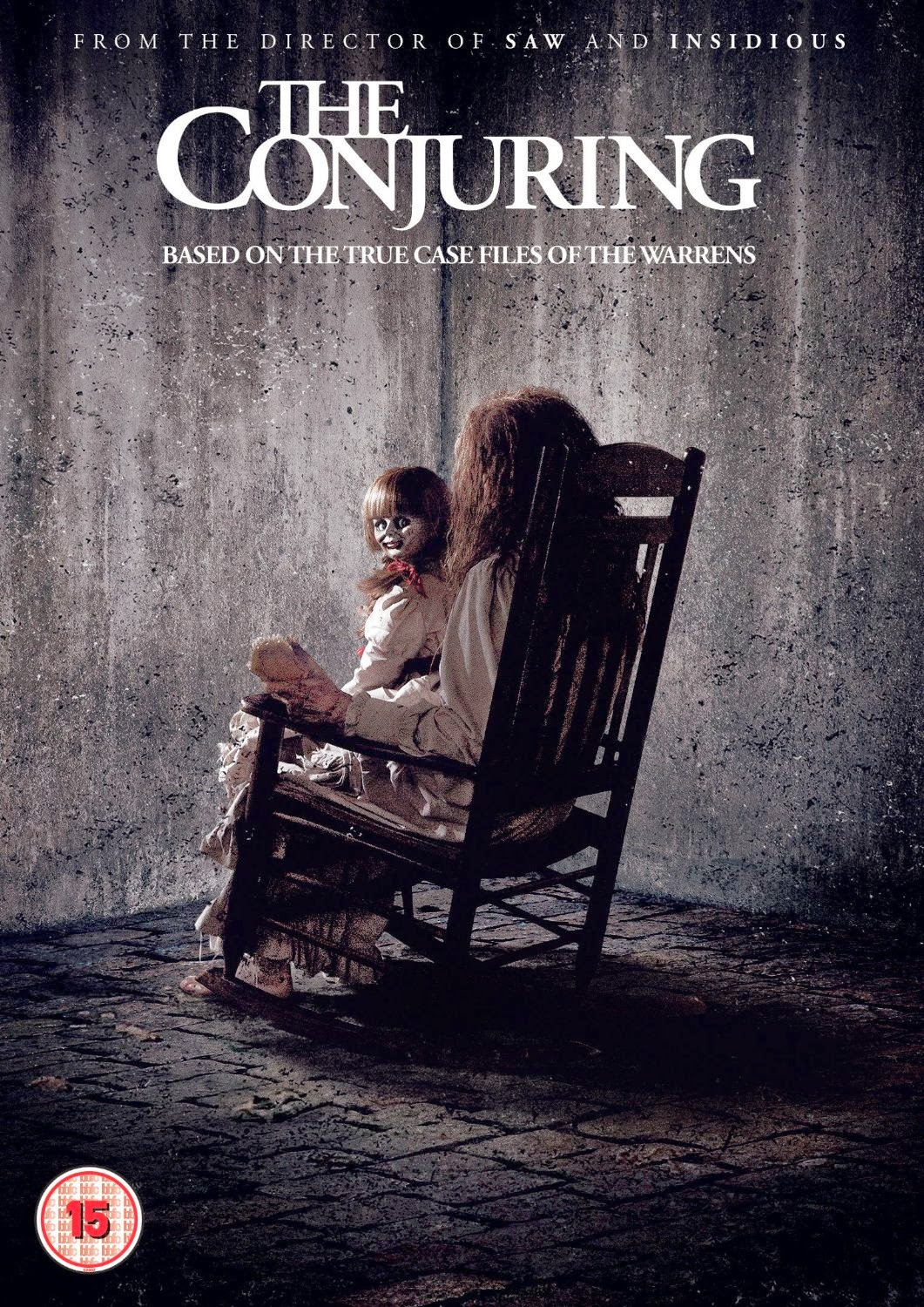 Conjuring Film