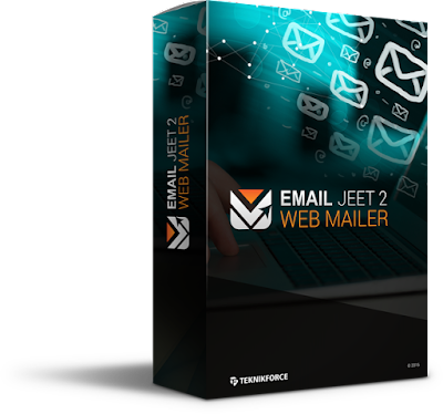 [GIVEAWAY] Email jeet WebMailer [Whitelabel]