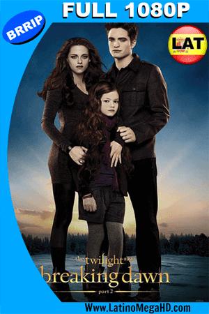 La Saga Crepúsculo: Amanecer Parte 2 (2012) Full HD 1080P ()
