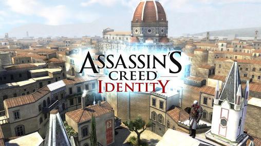تحميل لعبة اسسن كريد Assassin's creed: Identity