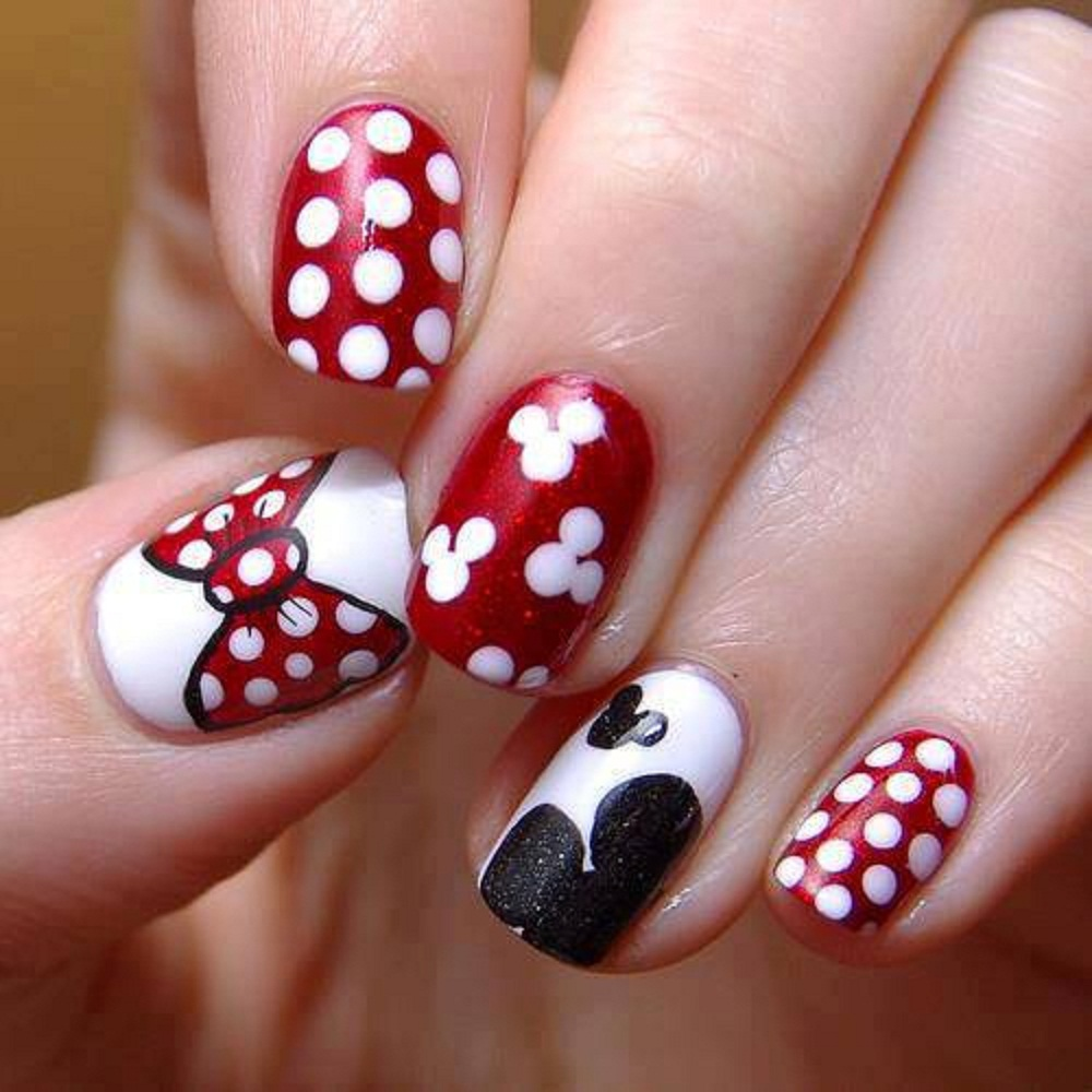 Nail Art Ideas » Download Images Of Nail Art Designs - Pictures of ...