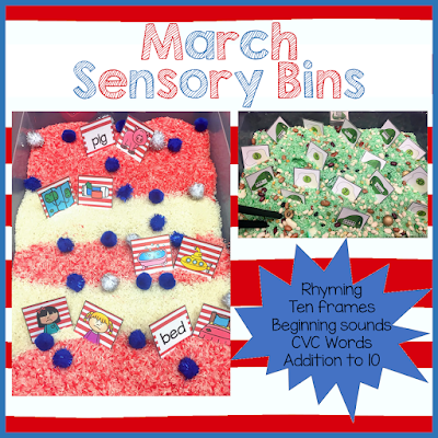 https://www.teacherspayteachers.com/Product/March-Sensory-Activities-3673393