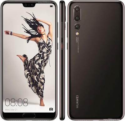 سعر هاتف Huawei P20 Pro بالصور والفيديو