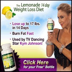 lemonade diet, quick weight loss, master cleanse