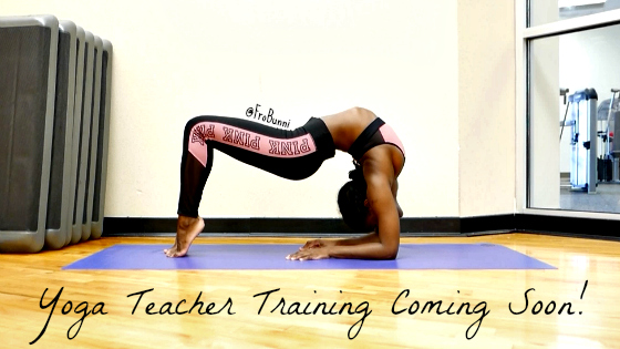 FroBunni | Yoga Teacher Training