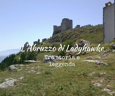 location ladyhawke