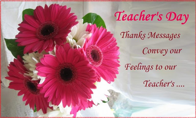 [Wow*] Happy Teachers Day Images Wallpapers and Photos 2016