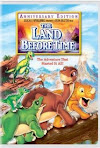 Sinopsis The Land Before Time