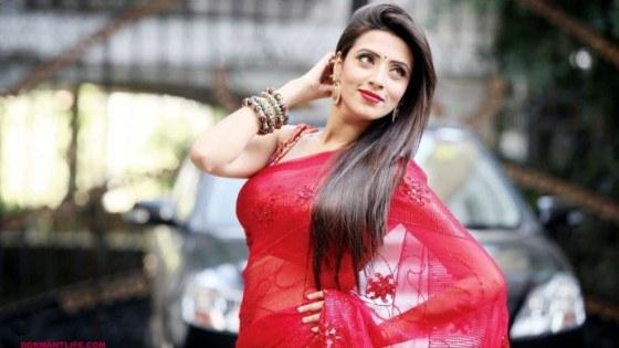 Red Bidya Sinha Mim