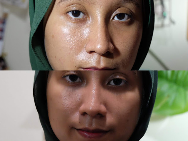 Jumiso Chewy Elasticity Mask Curitan Aqalili