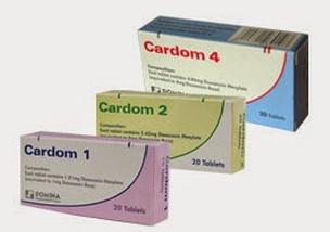 كاردوم Cardom