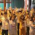 Khóa tu tuổi trẻ hướng về Phật pháp - lần thứ tư