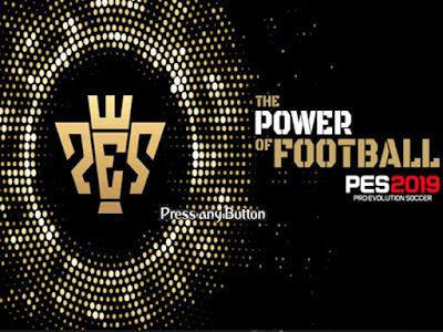 PES 6 PES VOX 2018 Season 2018/2019