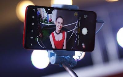 Tips Bikin Foto Selfie yang Kekinian dan Keren