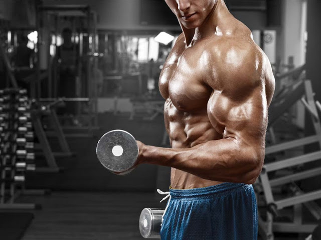 Strength Training Strategies