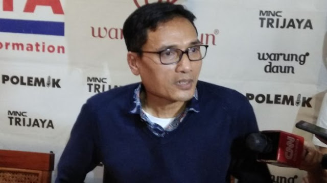 PKS Curigai Jokowi soal 'Kompor': untuk Hindari Tuntutan Janji