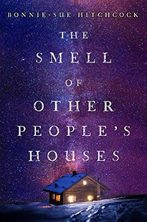 http://www.amazon.com/Smell-Other-Peoples-Houses/dp/0553497782/ref=sr_1_1?ie=UTF8&qid=1457049342&sr=8-1&keywords=the+smell+of+other+people%27s+houses
