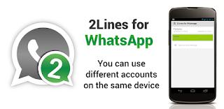 Dua Akun WhatsApp di Satu Android