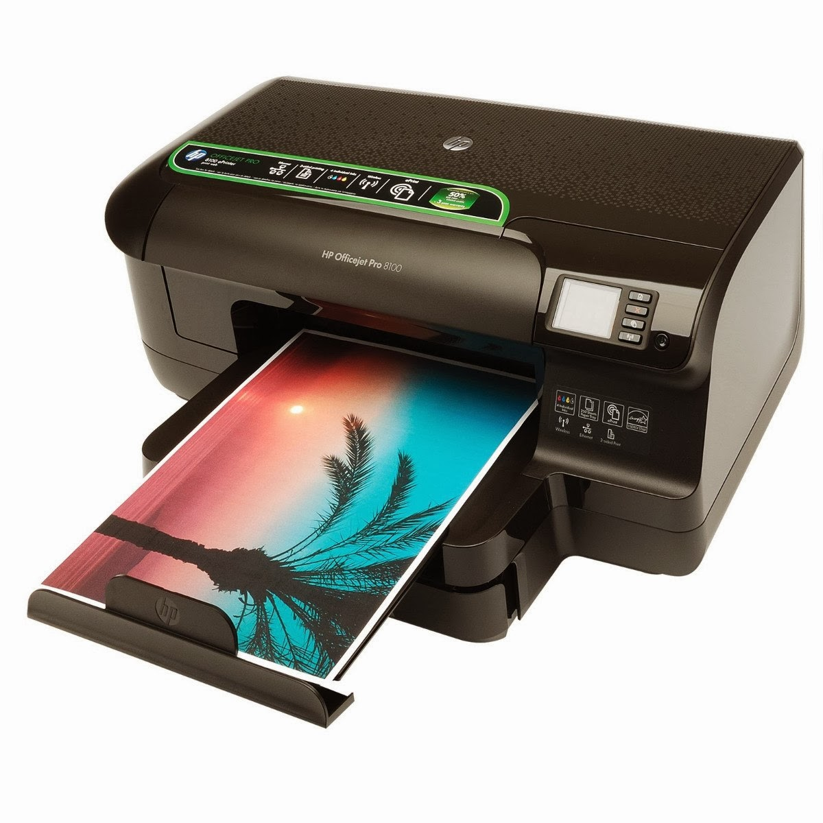 quality color printing meets outstanding productivity Download Driver HP Officejet 8100