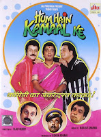 Hum Hain Kamaal Ke 1993 720p Hindi DVDRip Full Movie Download