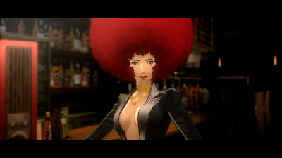 Catherine Classic Game Screenshot 6