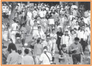 Migrasi / Mobilitas (Pengertian, Faktor Migrasi, Dampak Migrasi, dan Upaya Mengatasi Dampak Negatif Migrasi Penduduk)