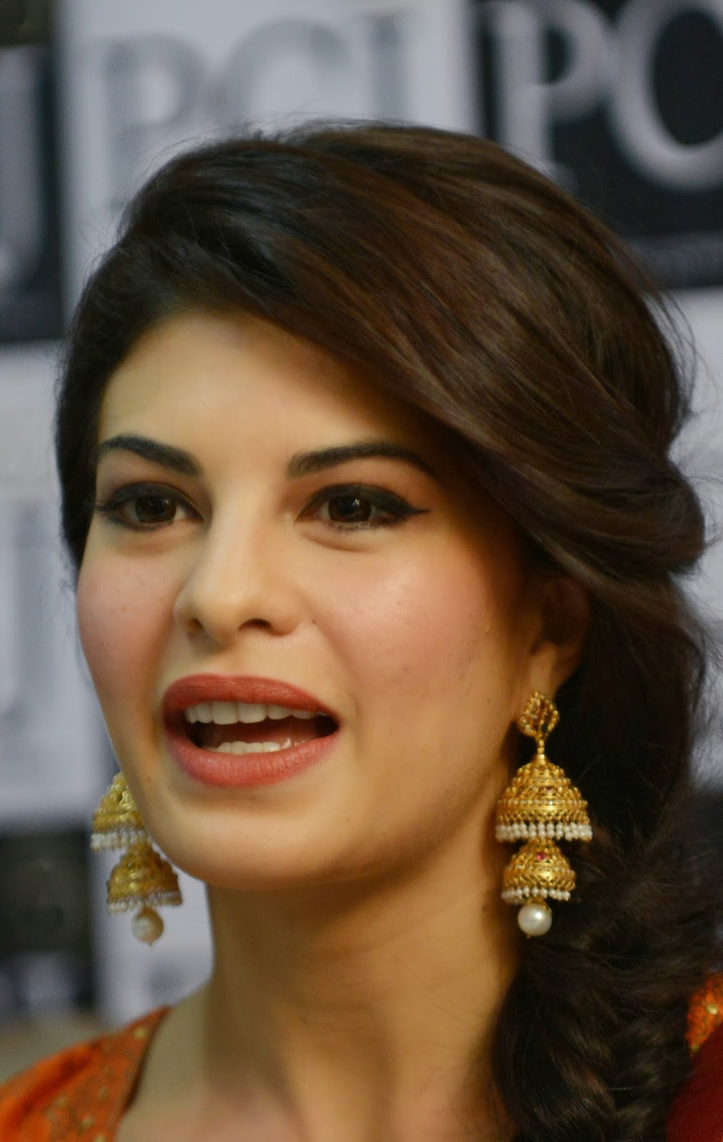 First look: Jacqueline Fernandez in Hollywood debut ...
