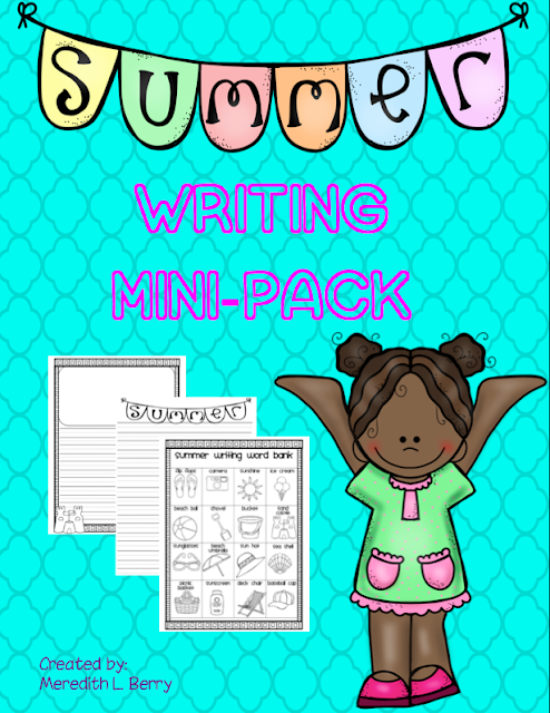 https://www.teacherspayteachers.com/Product/Summer-Writing-Mini-Pack-1246451