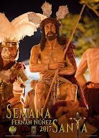 Semana Santa de Fernán Núñez 2017 - Salvador Raya Marín