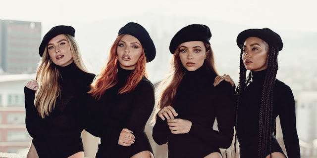 Video: Little Mix - Think About Us (Con Ty Dolla $ign)