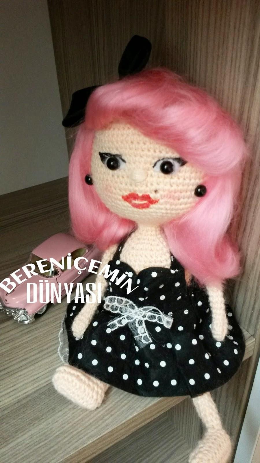AMİGURUMİ DUDAK İŞLEME (amigurumi lips embroidery) 👄 - YouTube | 1600x900