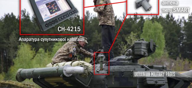 Ukrainian Military Pages - Більше про танки які представляють Україну на Strong Europe Tank Challenge 2017
