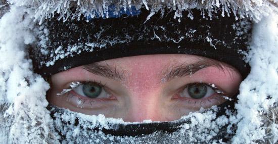É verdade que mulheres sentem mais frio do que homens?