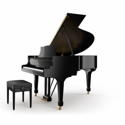 Piano Steinway & Sons O