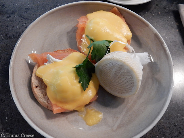 Darwin Brasserie 10 of the best luxury London brunches Adventures of a London Kiw