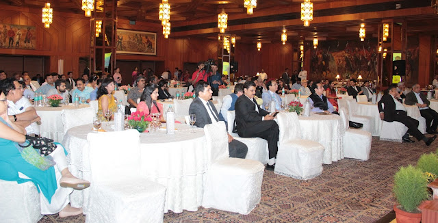 ITDC-ICPB hosts exclusive Road Show at The Ashok promoting MICE segment