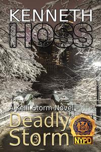 Ken Hoss - Author