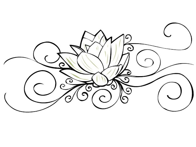 Flower Kaleidoscope Coloring Pages New Coloring