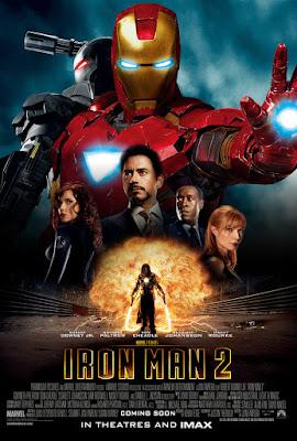 Iron Man 2 (2010) มหาประลัย คนเกราะเหล็ก 2