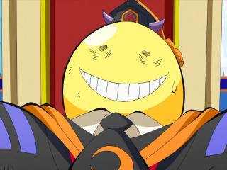 Assistir Koro-sensei Quest! - Episódio 11 Online