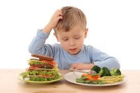 диета аутизм