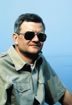 Tom Clancy (April 12, 1947 – October 1, 2013)
