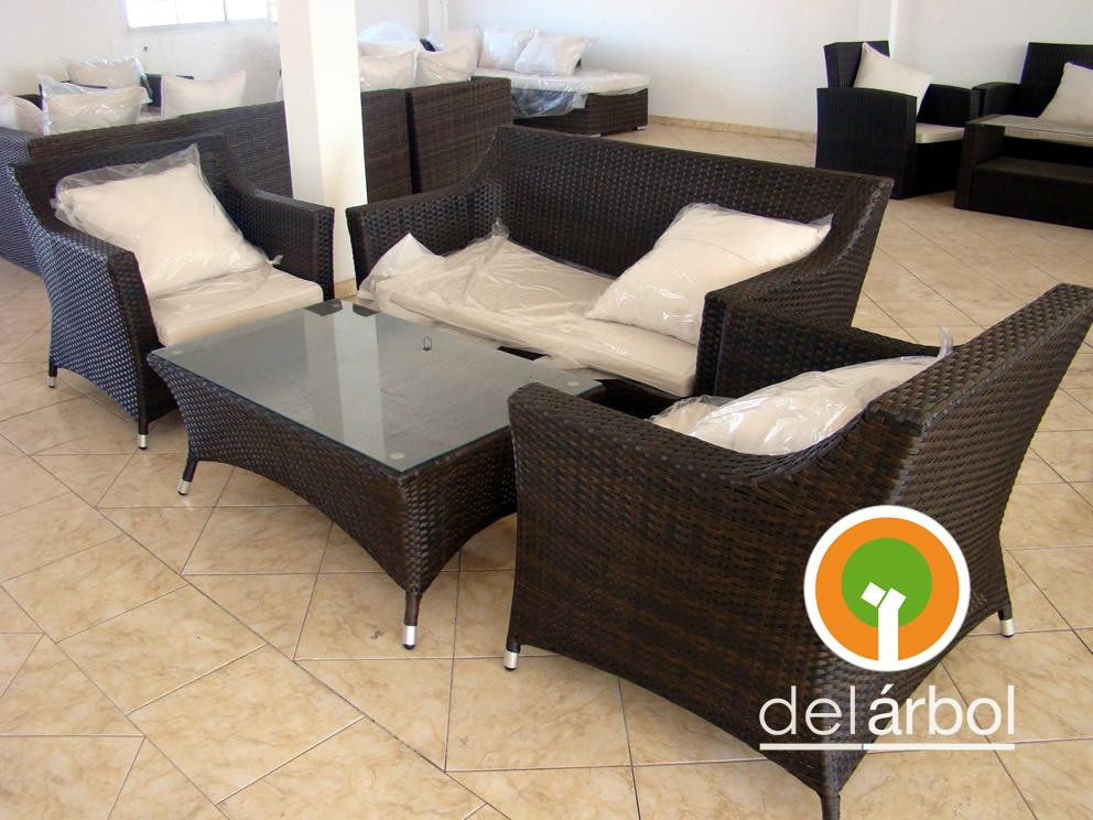 Del arbol f brica de muebles de madera muebles de fibra for Fabrica de muebles de madera