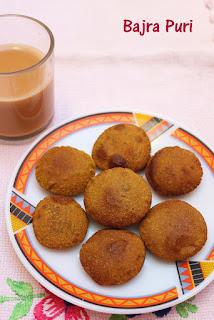 Bajra Puri