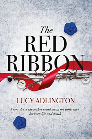 Blog Tour & Review: The Red Ribbon by Lucy Adlington